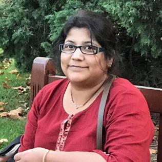 Aparajita Dasgupta