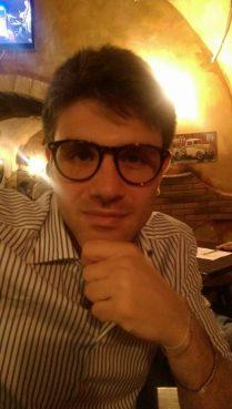 Massimiliano Esposito