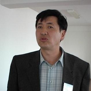 Erlan Nursultanov
