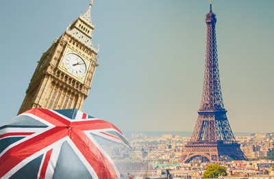 London-and-Paris
