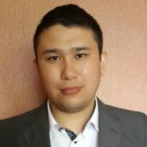 Niyaz Tokmagambetov