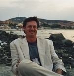 Sandro Coriasco