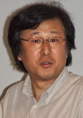 Mitsuru Sugimoto